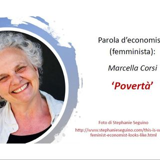 Parliamo di povertà in ottica di genere