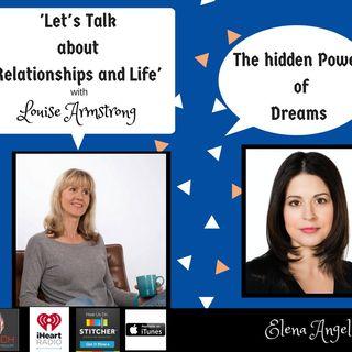 The Hidden Power of Your Dreams