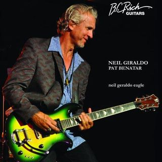 Neil Giraldo One On One
