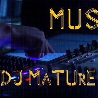 Episodio 18 - Lo show di DJ MaTUrE