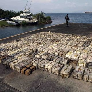 El regreso de America Latina - Costarica 'Ndrangheta