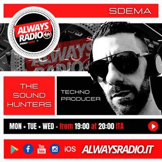 SdemA - The Sound Hunter  EP4