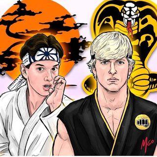 El Chavoruco Show -4- Karate Kid En Tiempos Del Chavorucos