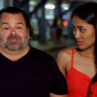 90 Day Fiance: Before The 90 Days, Ed And Rose