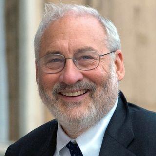 Joseph Stiglitz on Income Inequality