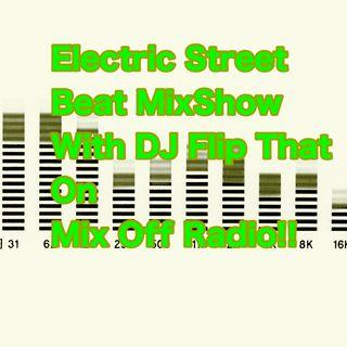 Electric Street Beat MixShow 10/19/20 (Live DJ Mix)