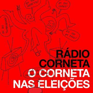 Rádio Corneta 47 - outubro 2020