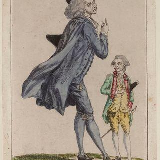 Siła głupawki i postać Gubernatora Taverny
