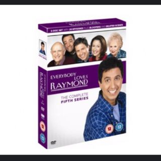 Why is this program named «Everybody loves Raymond?»