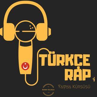 Türkçe Rap'i Yayma Kürsüsü
