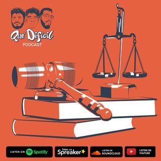 QuéDifícil Podcast EP1: Las leyes de los coros