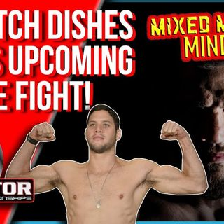 Mixed Martial Mindset: Jon Fitch Goes Full Gracie Killer For His Next Fight!