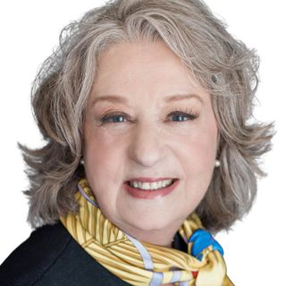 A Time of My Own with Dr. Barbara Mark