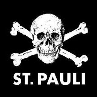 @ScaldasoleBooks FC St. Pauli