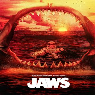 The Podcast From Another World - Jaws