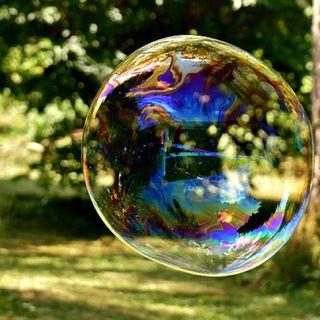 Stap uit je bubbel