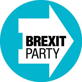 Brexit Party Election Day