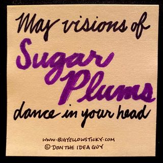 Sugar Plums : BYS 358