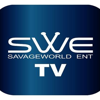 SAVAGE WORLD ENT TV