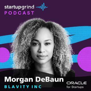 How to Build Trust in the Era of Fake News with Morgan DeBaun
