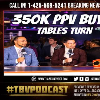 ☎️Errol Spence vs Shawn Porter PPV Buys💰Tracking Over 300K😱New PPV King🤴🏾