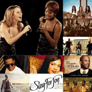 The Inspirational Gospel Music Series (Part II)
