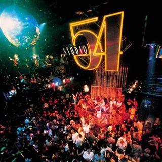 Radiostudiododici Happydays Studio 54