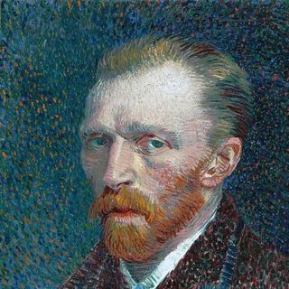 Theo'ya Mektuplar-Kesik Kulağın Akıbeti-Vincent Van Gogh