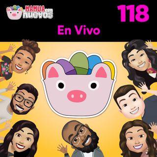 En Vivo - MCH #118