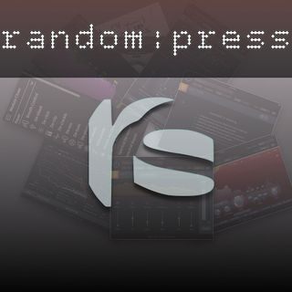 random:press – #018