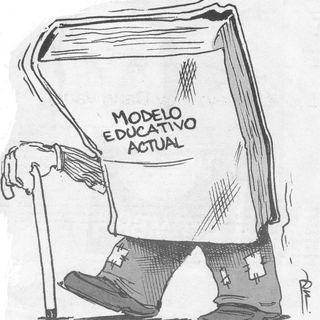 Reflexión De Un Sistema Educativo Obsoleto