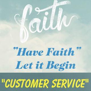 Customer Service Ep 41