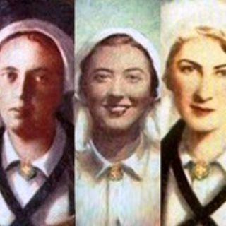 Tre nuove martiri spagnole che nel 1936 furono uccise dopo essere state violentate dalle truppe comuniste