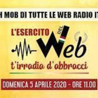 L'Esercito Del Web Ti Irradia D'Abbracci!