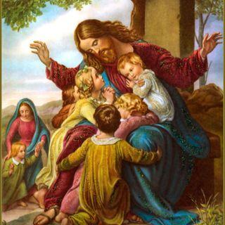 Para no escandalizarnos de Jesús (21.1.17)