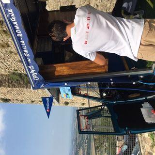 #OltrApe day 12 - Montefiore Conca: sulle salite di Montefiore Conca