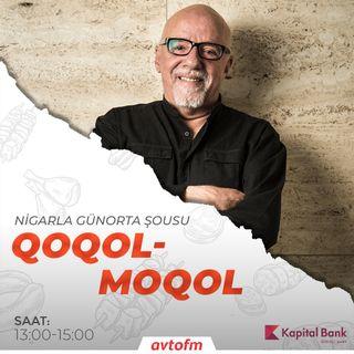 Paulo Coelho-nun ən sevdiyi yeməklər | Qoqol-moqol #36
