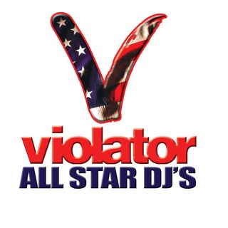 Part 2 Violator DJ Intro