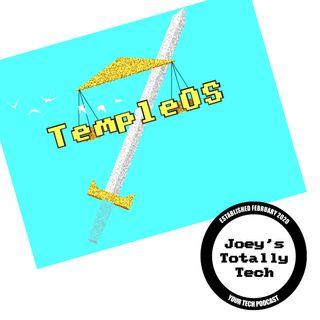 Temple OS