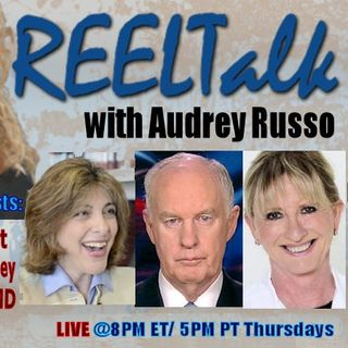 REELTalk: Bio Weapons Expert Dr. Lee Merritt, author of The Red Thread Diana West and Intel Analyst LTC Thomas McInerney