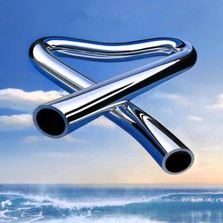 M. Oldfield - Tubular Bells MFQS