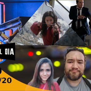 Pablo Lopez | Ponte al día 279 (02/09/20)
