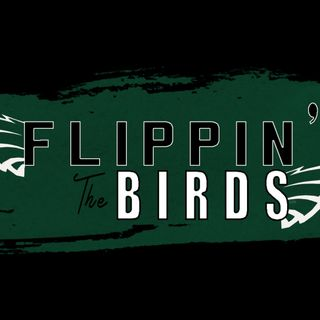 Flippin' the Birds: Eagles vs LA Rams Preview | Ep55
