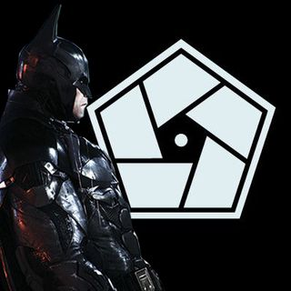 MS BATMAN ARKHAM KNIGHT