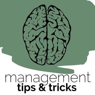 Tricia Jones - Performance Management