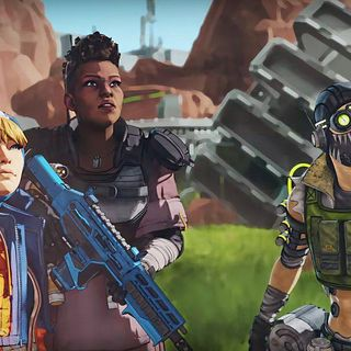 ApexLegends - I cheater distruggono il Game..