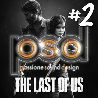 VL PSD Remastered 02: The Last of Us