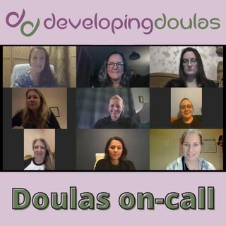 7: Doulas On Call