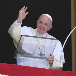 Le parole di papa Francesco sul buon cristiano