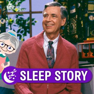 Mr. Rogers: The Bedtime Story